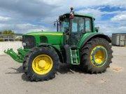 Traktor des Typs John Deere 6920S AUTOPOWER, Gebrauchtmaschine in Sainte-Croix-en-Plaine