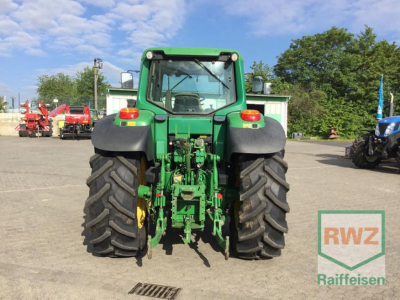 Traktor des Typs John Deere 6920S Autopower, Gebrauchtmaschine in Kruft (Bild 18)