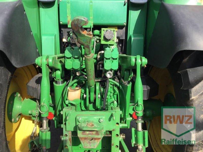 Traktor des Typs John Deere 6920S Autopower, Gebrauchtmaschine in Kruft (Bild 7)
