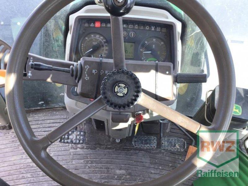 Traktor des Typs John Deere 6920S Autopower, Gebrauchtmaschine in Kruft (Bild 14)