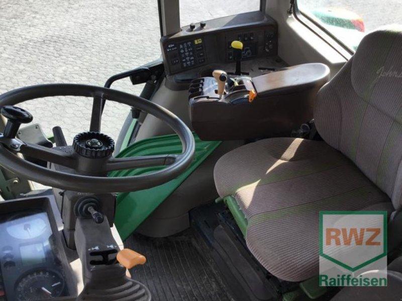 Traktor des Typs John Deere 6920S Autopower, Gebrauchtmaschine in Kruft (Bild 9)