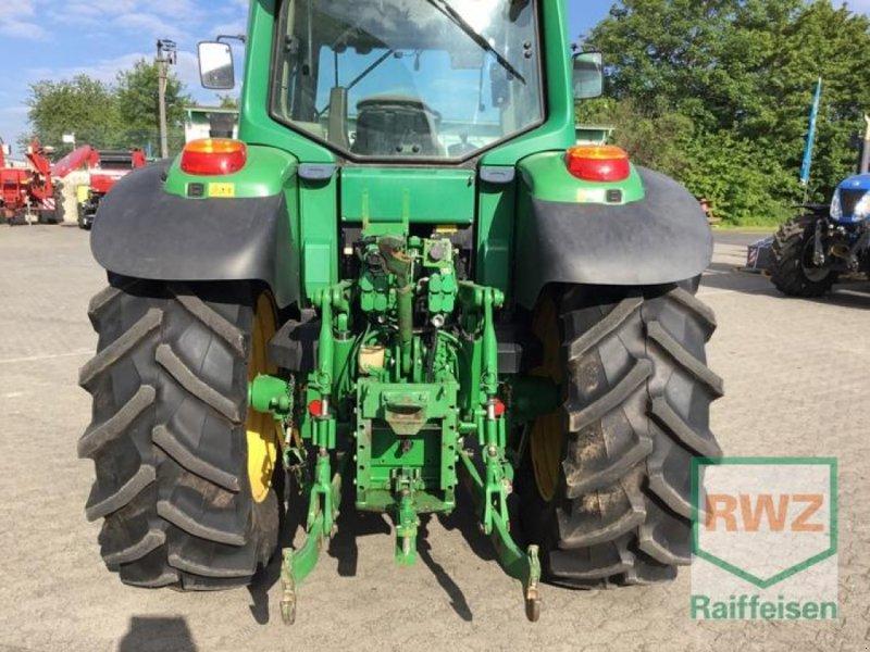 Traktor des Typs John Deere 6920S Autopower, Gebrauchtmaschine in Kruft (Bild 6)