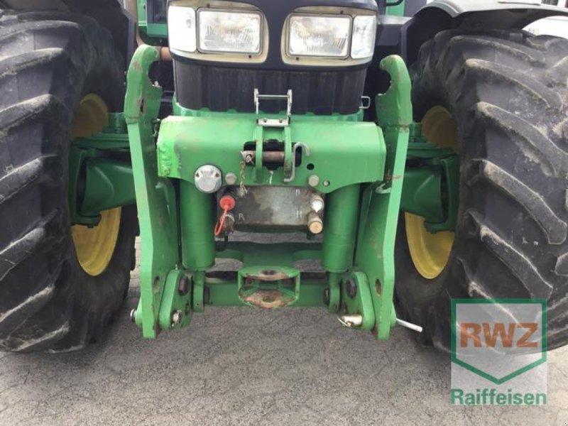 Traktor des Typs John Deere 6920S Autopower, Gebrauchtmaschine in Kruft (Bild 4)
