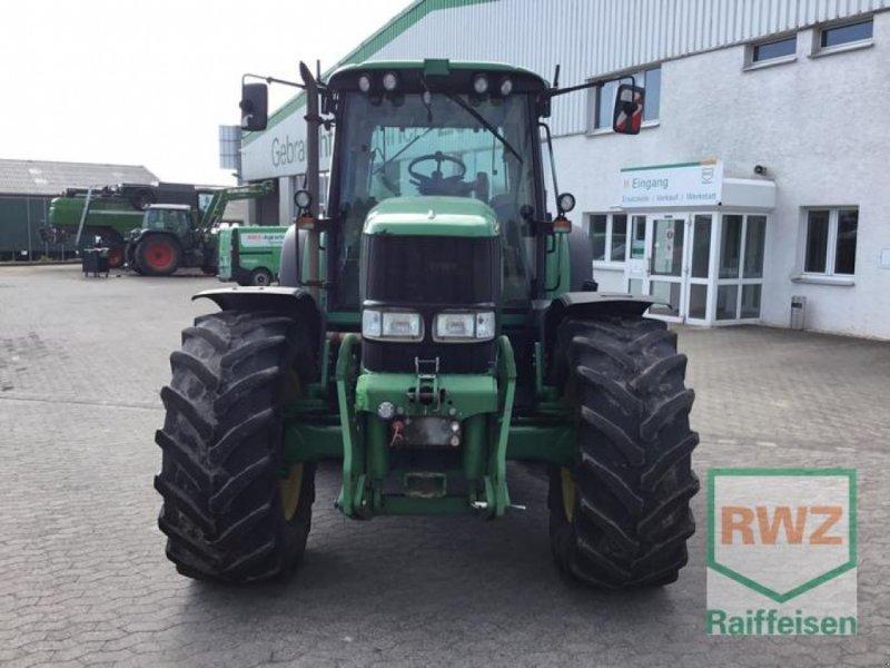 Traktor des Typs John Deere 6920S Autopower, Gebrauchtmaschine in Kruft (Bild 2)