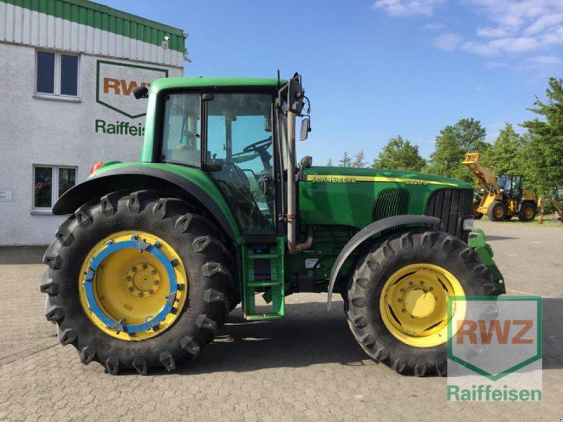 Traktor des Typs John Deere 6920S Autopower, Gebrauchtmaschine in Kruft (Bild 20)
