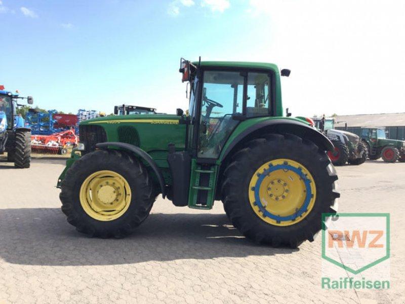 Traktor des Typs John Deere 6920S Autopower, Gebrauchtmaschine in Kruft (Bild 16)