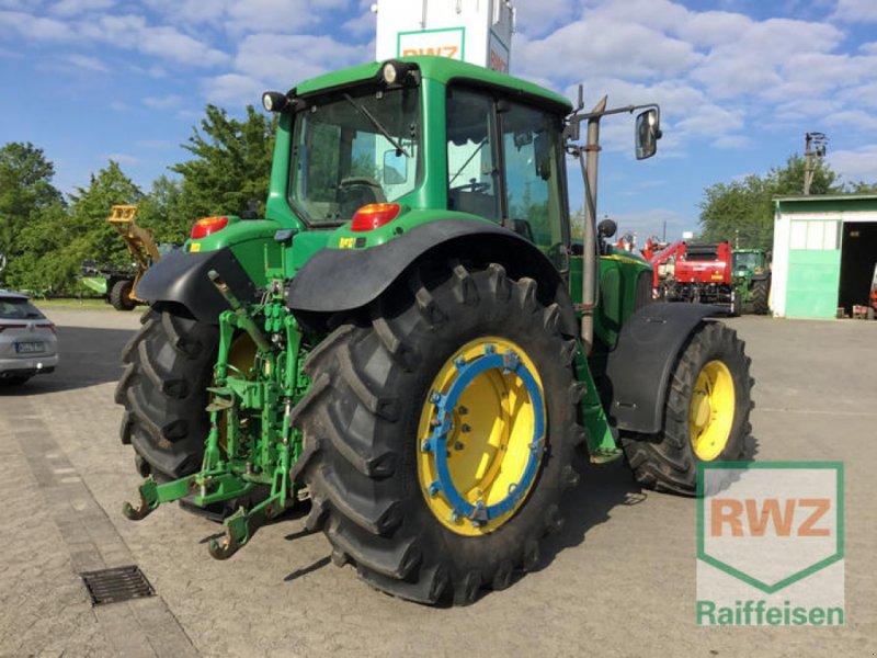 Traktor des Typs John Deere 6920S Autopower, Gebrauchtmaschine in Kruft (Bild 19)