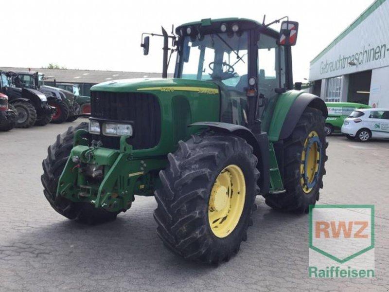 Traktor des Typs John Deere 6920S Autopower, Gebrauchtmaschine in Kruft (Bild 3)
