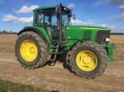 Traktor типа John Deere 6920S TLS, Autoquad II m/frontlift, Gebrauchtmaschine в Bjerringbro
