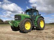 John Deere 6920S TLS, Powerquard Тракторы