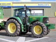 John Deere 6920S Тракторы