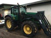 Traktor типа John Deere 6920S, Gebrauchtmaschine в Brønderslev