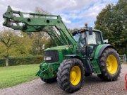Traktor du type John Deere 6920S, Gebrauchtmaschine en Muespach