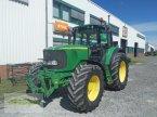 Traktor des Typs John Deere 6920S in Barsinghausen OT Gro