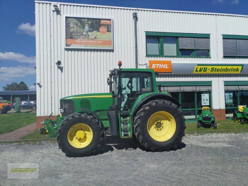 Traktor des Typs John Deere 6920S, Gebrauchtmaschine in Barsinghausen OT Gro (Bild 3)