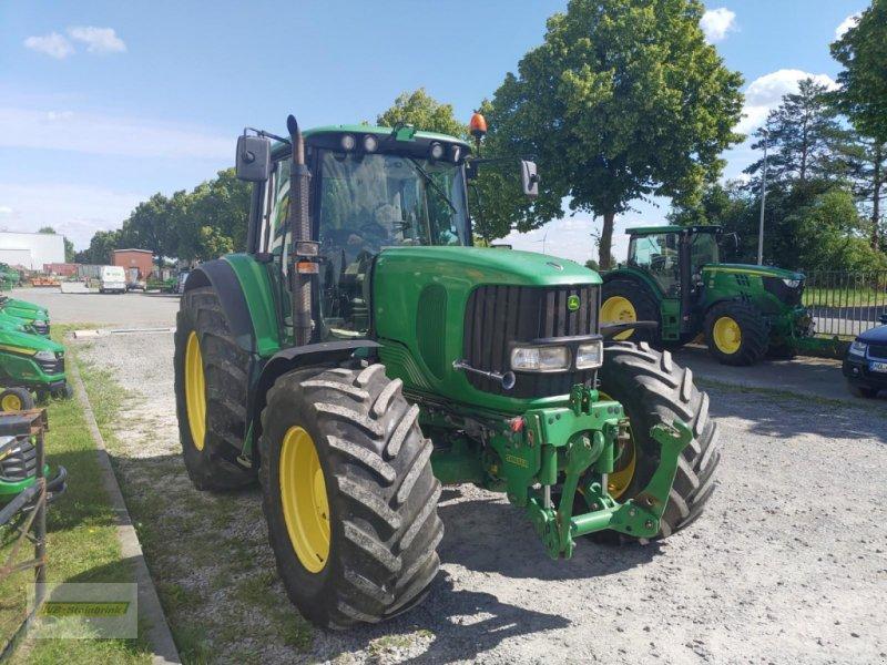 Traktor des Typs John Deere 6920S, Gebrauchtmaschine in Barsinghausen OT Gro (Bild 2)