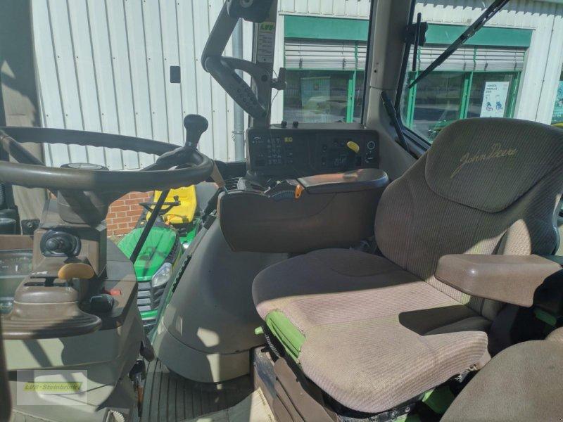 Traktor des Typs John Deere 6920S, Gebrauchtmaschine in Barsinghausen OT Gro (Bild 12)