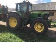 "Traktor типа John Deere 6930 AutoPower Premium frontlift        ""bemærk timetal"", Gebrauchtmaschine в Tinglev"