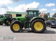 Traktor typu John Deere 6930 Premium AQP ECO, Gebrauchtmaschine w Buchen