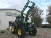 Traktor des Typs John Deere 6930 Premium mit Frontlader, Gebrauchtmaschine in Holthof