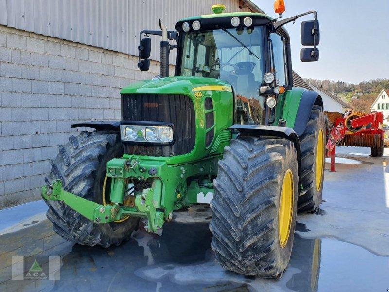 Traktor типа John Deere 6930 Premium, Gebrauchtmaschine в Markt Hartmannsdorf (Фотография 1)