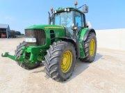 Traktor a típus John Deere 6930 premium, Gebrauchtmaschine ekkor: Hapert
