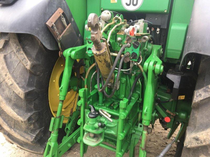 Traktor typu John Deere 6930 Premium, Gebrauchtmaschine v Brunnen (Obrázok 1)