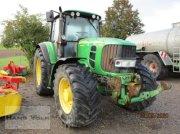 Traktor des Typs John Deere 6930 Premium, Gebrauchtmaschine in Soyen