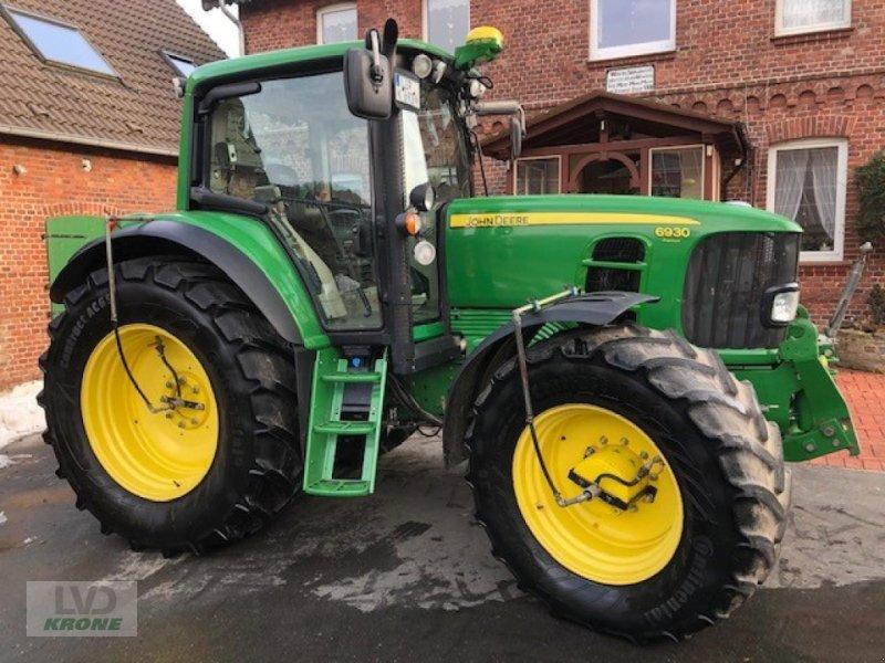 Traktor typu John Deere 6930 Premium, Gebrauchtmaschine v Spelle (Obrázok 1)