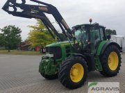 Traktor des Typs John Deere 6930 SE, Gebrauchtmaschine in Calbe / Saale