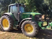 Traktor типа John Deere 6930, Gebrauchtmaschine в Realmont