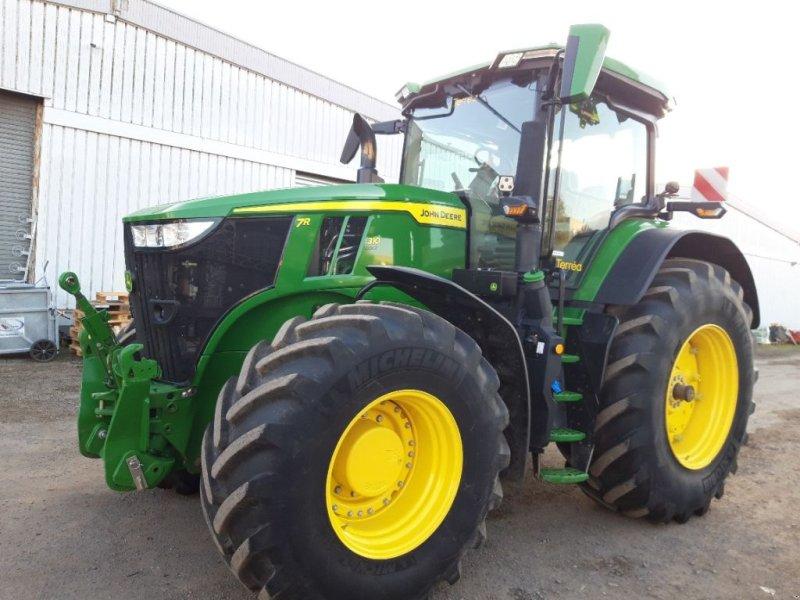 Traktor tip John Deere 7 R 310 GEN 2, Gebrauchtmaschine in BRAS SUR MEUSE (Poză 1)