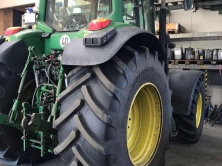 Traktor des Typs John Deere 7000er Serie, Gebrauchtmaschine in Lohe-Rickelshof (Bild 5)