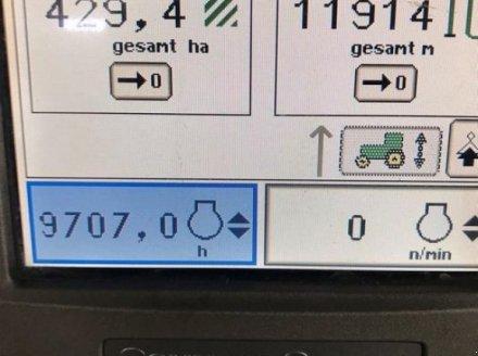 Traktor des Typs John Deere 7000er Serie, Gebrauchtmaschine in Lohe-Rickelshof (Bild 8)