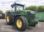 Traktor des Typs John Deere 7210R in Meppen-Versen