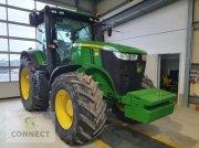 Traktor des Typs John Deere 7215 R, Gebrauchtmaschine in Gerichshain