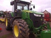 Traktor типа John Deere 7215 R, Gebrauchtmaschine в LISIEUX