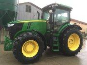 John Deere 7215 R Тракторы