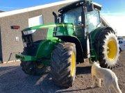 Traktor типа John Deere 7215R Comandoquard. Autotracready, TLS, Gebrauchtmaschine в Dronninglund
