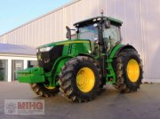 John Deere 7215R COMMANDQUAD - MIHG PETSCHOW Tractor