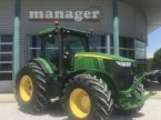 Traktor типа John Deere 7215R в MONFERRAN