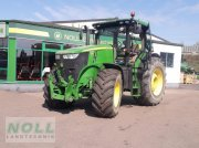 Traktor of the type John Deere 7230 R CQE-50, Gebrauchtmaschine in Limburg