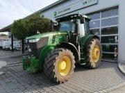 John Deere 7230 R mit Command Quad Traktor