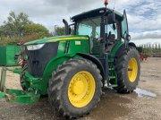 Traktor типа John Deere 7230 R, Gebrauchtmaschine в BOSC LE HARD