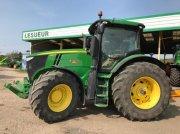 Traktor du type John Deere 7230 R, Gebrauchtmaschine en BOSC LE HARD