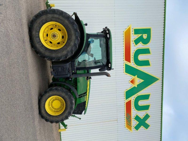 Traktor типа John Deere 7230 R, Gebrauchtmaschine в LISIEUX (Фотография 1)