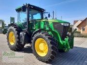 Traktor of the type John Deere 7230 R, Gebrauchtmaschine in Wolnzach