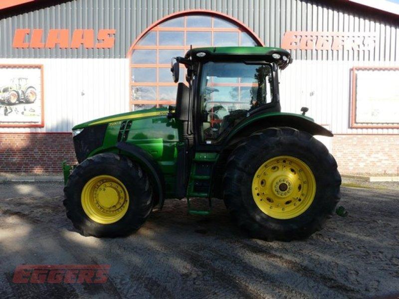 Traktor a típus John Deere 7230 R, Gebrauchtmaschine ekkor: Suhlendorf (Kép 1)