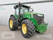 Traktor of the type John Deere 7230 R, Gebrauchtmaschine in Wildeshausen