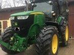 Traktor типа John Deere 7230 R в Bretzfeld